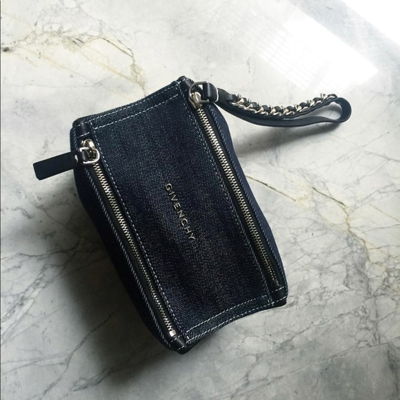 0c6ea1f8575 Givenchy Handbags - NEW Givenchy Pandora Wristlet
